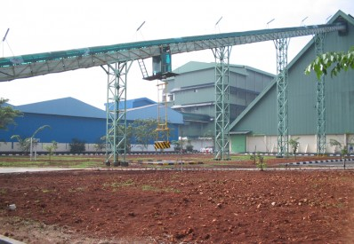 Major Projects - Asia - Indonesia - PT Jawamanis Sugar Refinery