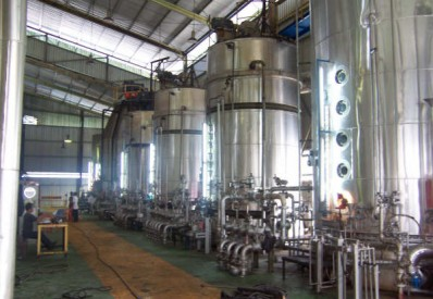 Major Projects - Asia - Indonesia - PT Jawamanis Sugar Refinery (3)