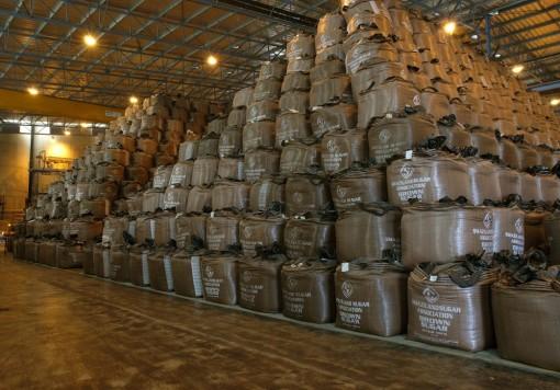Sugar Plant Project