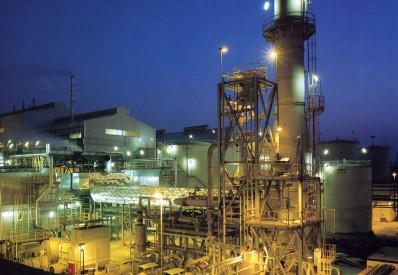 Major Projects - Middle East - Saudi Arabia - United Sugar Company