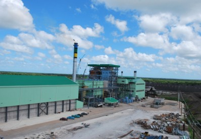 Major Projects - Central America - Belize - Belcogen Cogeneration (2)
